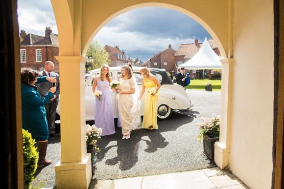 A Spring Wedding in York (c) Ryan Forster Creative Photography(19)