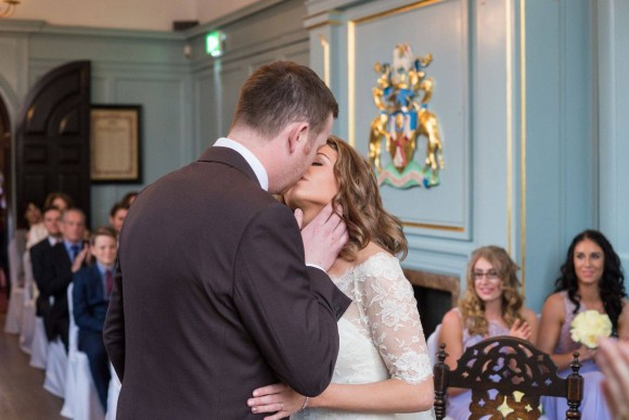 A Spring Wedding in York (c) Ryan Forster Creative Photography(23)