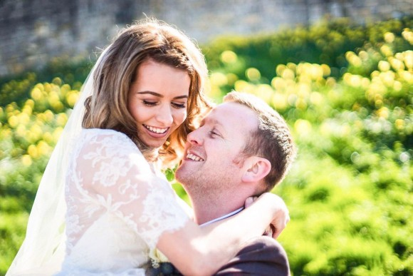 A Spring Wedding in York (c) Ryan Forster Creative Photography(31)