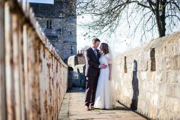 A Spring Wedding in York (c) Ryan Forster Creative Photography(34)