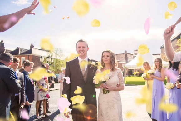 A Spring Wedding in York (c) Ryan Forster Creative Photography(52)