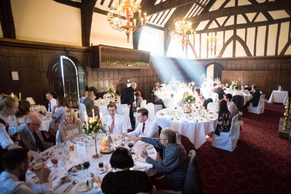 A Spring Wedding in York (c) Ryan Forster Creative Photography(58)