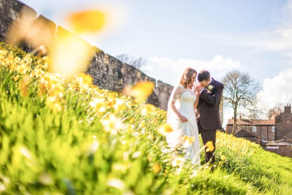 A Spring Wedding in York (c) Ryan Forster Creative Photography(69)