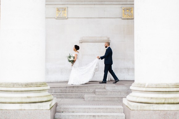 A Stylish Wedding in Manchester (c) Melissa Beattie Photography (45)