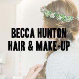 Becca Hunton Hair & Make-Up
