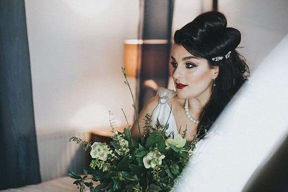 Modern Vintage - A Styled Shoot (c) Love Luella (23)