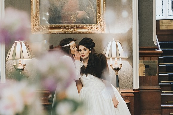 Modern Vintage - A Styled Shoot (c) Love Luella (29)