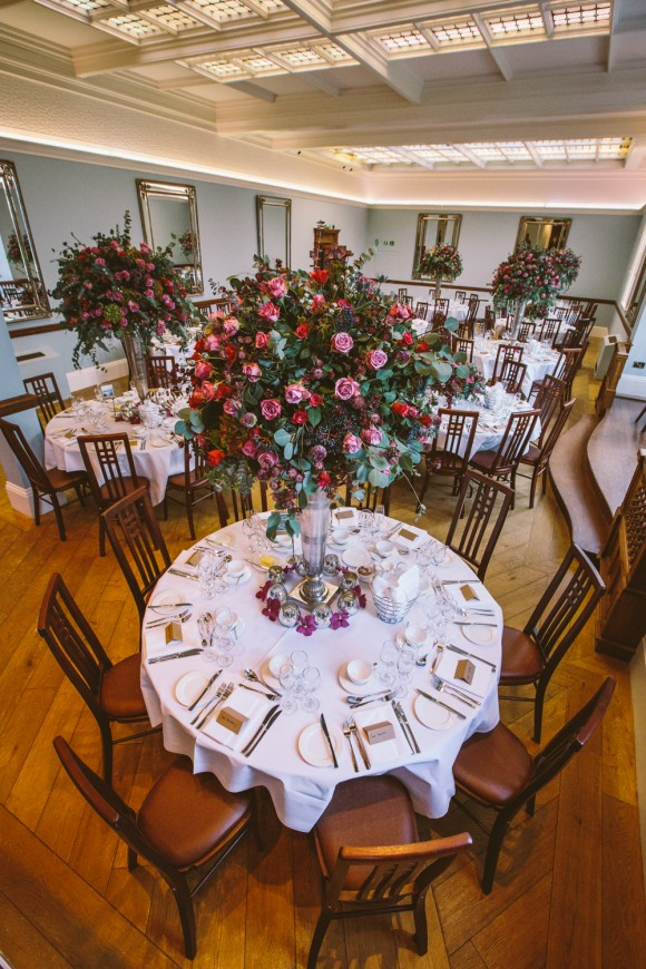 A Classic Wedding at Pendrell Hall (c) Jonny Draper Photography (77)