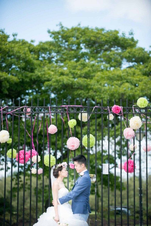 A Garden Party Wedding in Liverpool (c) Tim Simpson Photography  (33)