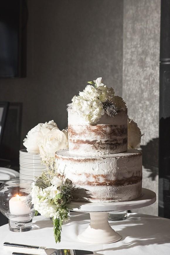 A Modern Glamorous Wedding at Malmaison (c) Jamie Mcelderry (18)