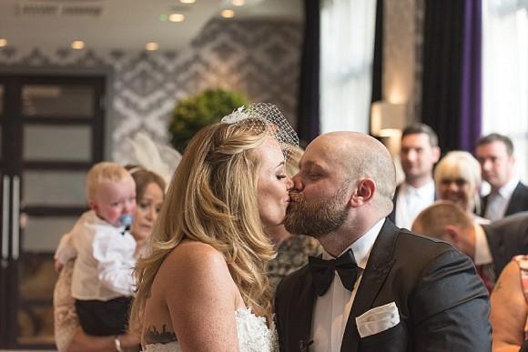 A Modern Glamorous Wedding at Malmaison (c) Jamie Mcelderry (43)