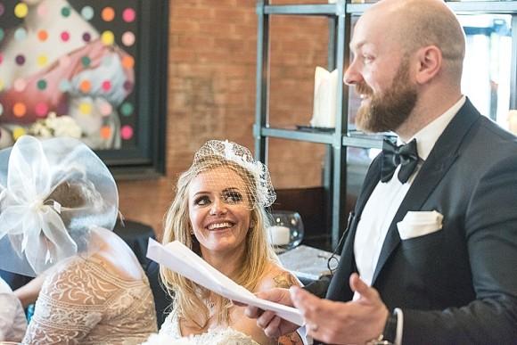 A Modern Glamorous Wedding at Malmaison (c) Jamie Mcelderry (69)