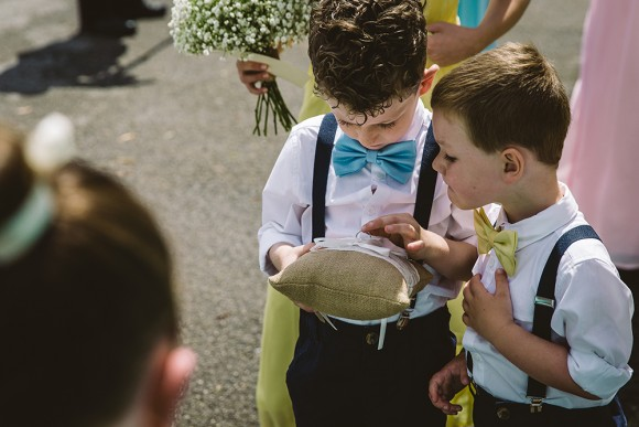 A Pastel Wedding at Nunsmere Hall (c) Lee Brown Photography (33)