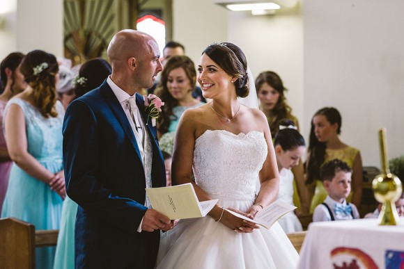A Pastel Wedding at Nunsmere Hall (c) Lee Brown Photography (43)
