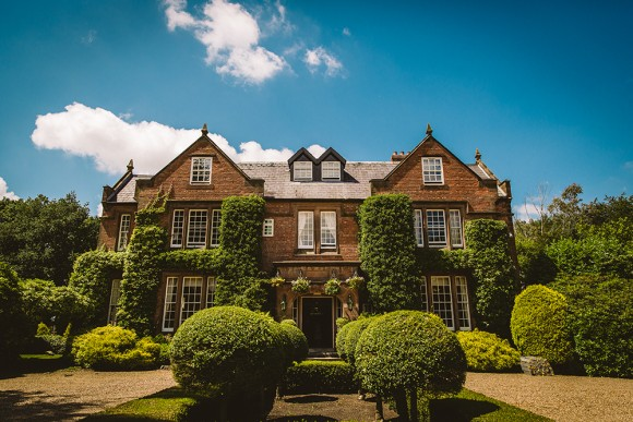 A Pastel Wedding at Nunsmere Hall (c) Lee Brown Photography (51)