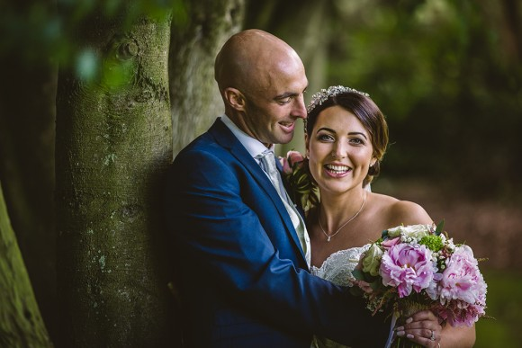 A Pastel Wedding at Nunsmere Hall (c) Lee Brown Photography (61)