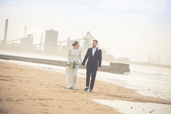 A Relaxed Wedding in the North East (c) 83 Photography (16)