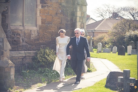 A Relaxed Wedding in the North East (c) 83 Photography (2)
