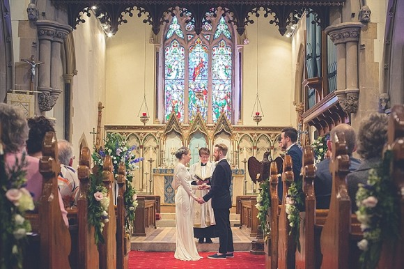A Relaxed Wedding in the North East (c) 83 Photography (6)