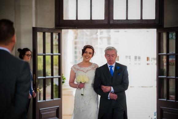 A Royal Blue Wedding at Ashton Memorial (c) Rachel Pereira Photography (33)