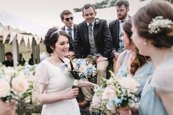 A Rustic Wedding at High House Farm (c) Paul Liddement Photography (39)