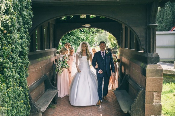 A Secret Garden Wedding in Cheshire (c) Jess Yarwood Photography (40)