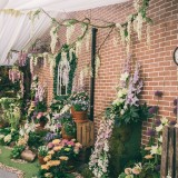 A Secret Garden Wedding in Cheshire (c) Jess Yarwood Photography (5)