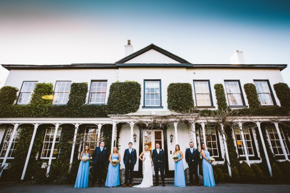 A Spring Wedding at Statham Lodge (c) Jonny Draper Photography (108)