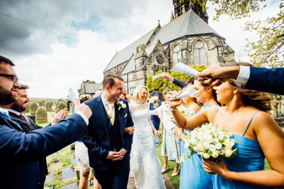 in full bloom. stewart parvin for a spring wedding at statham lodge – laura & mike