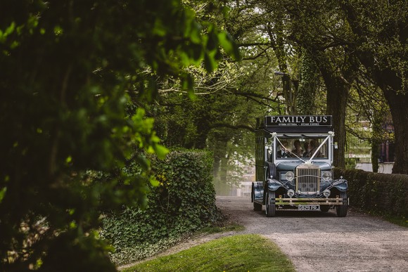 A Story Book Wedding in Cheshire (c) Lee Brown Photography (35)
