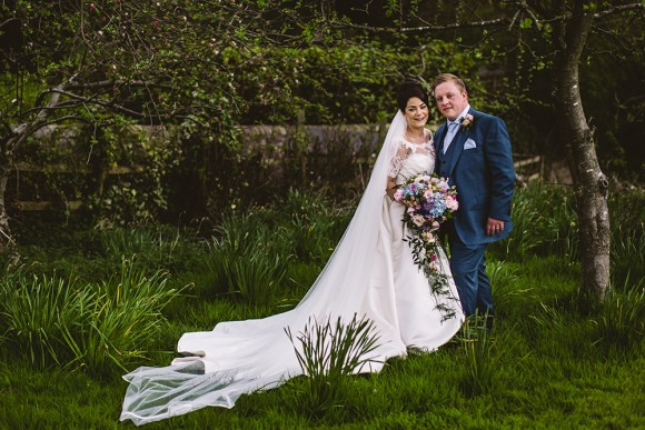 A Story Book Wedding in Cheshire (c) Lee Brown Photography (70)