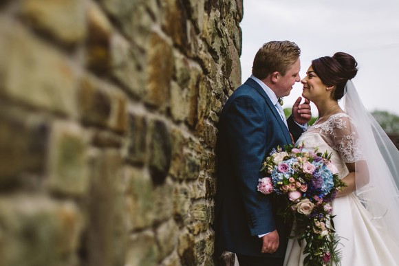 once upon a time. a story book themed wedding at hyde bank farm – jessica & rob