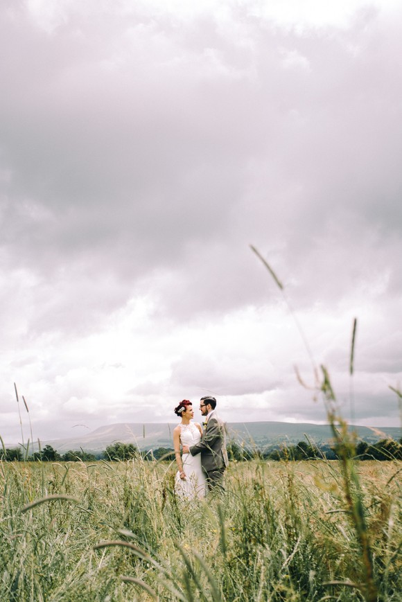 A Vintage Wedding at The Out Barn (c) Hip To Heart Photography (38)