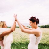 A Vintage Wedding at The Out Barn (c) Hip To Heart Photography (49)