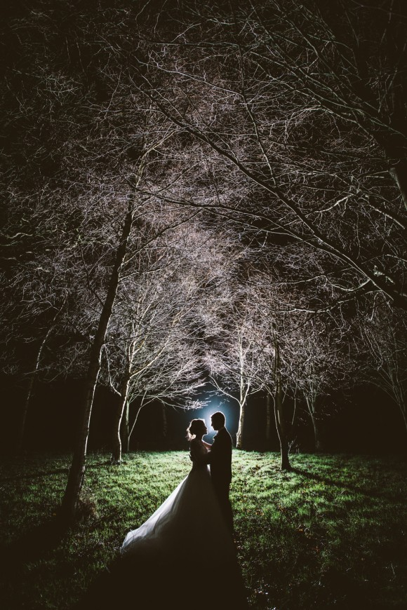 A Winter Wedding in Cheshire (c) Jonny Draper Photography (45)