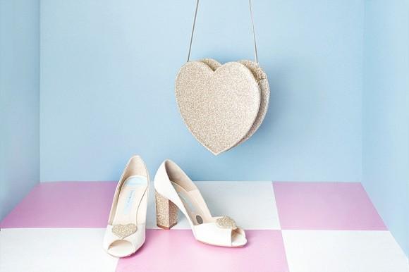 Amore handbag