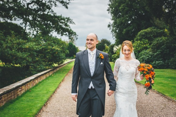 An Autumnal Wedding at Arley Hall (c) Jessica O'Shaughnessy (15)