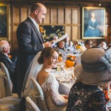 An Autumnal Wedding at Arley Hall (c) Jessica O'Shaughnessy (36)