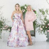 Charlotte & Bloom Gown