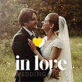 In Love Wedding Films