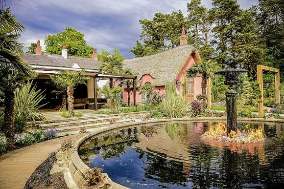 believe the hype: brides up north visits le petit chateau
