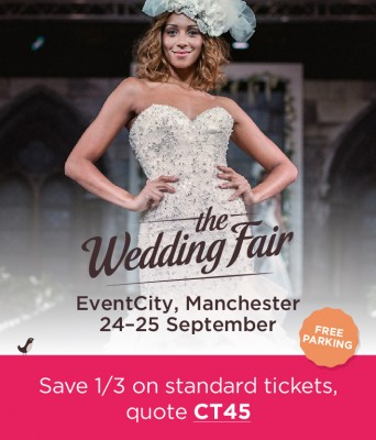 The Wedding Fairs