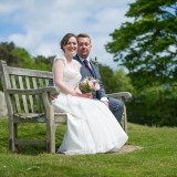 North Yorkshire Wedding