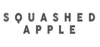 Squashed Apple