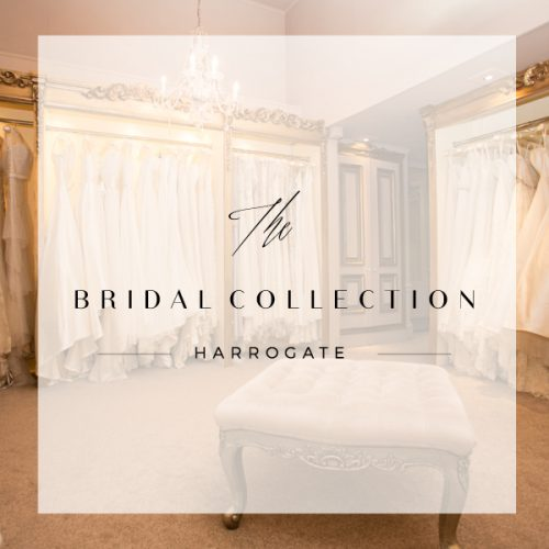 The Bridal Collection Harrogate