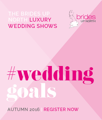 Brides Up North Luxury Wedding Fairs