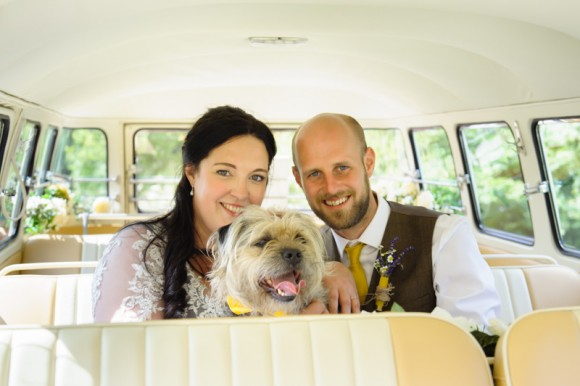 fun on the farm. a festival themed wedding in cheshire – becky & jim