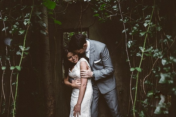 stripped back love: a post-wedding shoot in shropshire