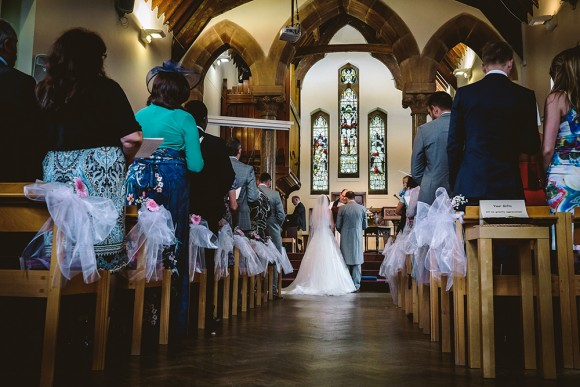A Pretty and Traditional Wedding in the North West (c) Lee Brown Photography (37)