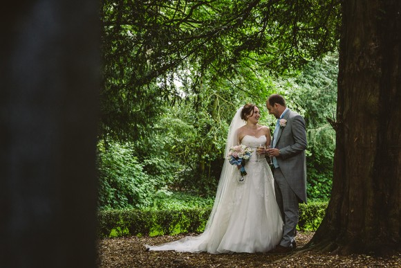 A Pretty and Traditional Wedding in the North West (c) Lee Brown Photography (51)